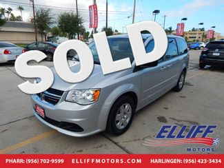 2012 Dodge Grand Caravan SE in Harlingen, TX 78550