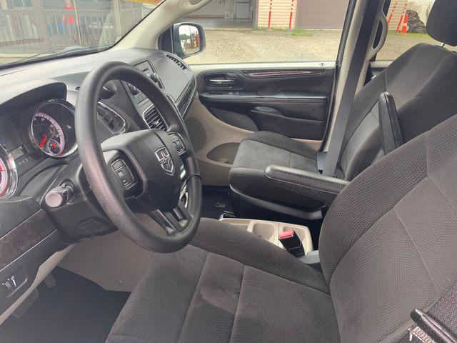 2012 Dodge Grand Caravan SE Hoosick Falls, New York 5