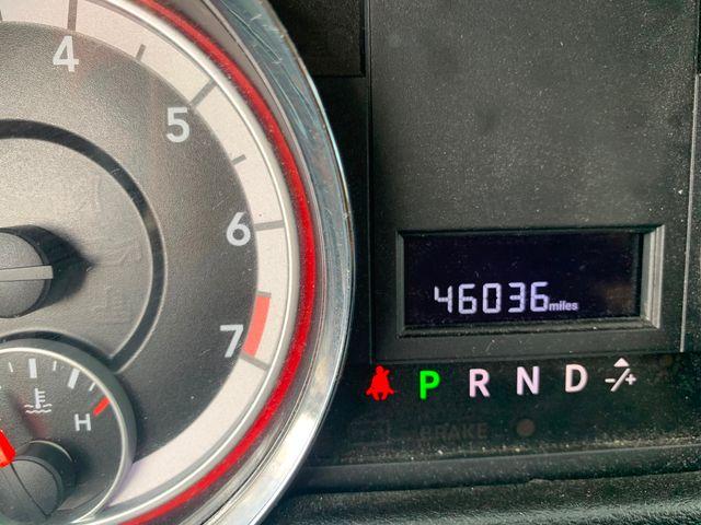 2012 Dodge Grand Caravan SE Hoosick Falls, New York 6