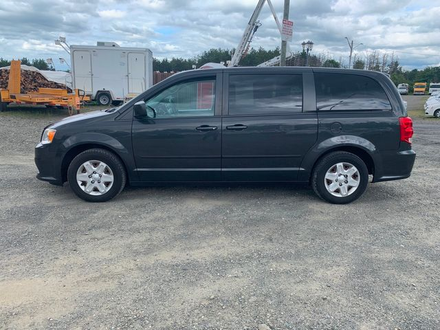 2012 Dodge Grand Caravan SE Hoosick Falls, New York 0