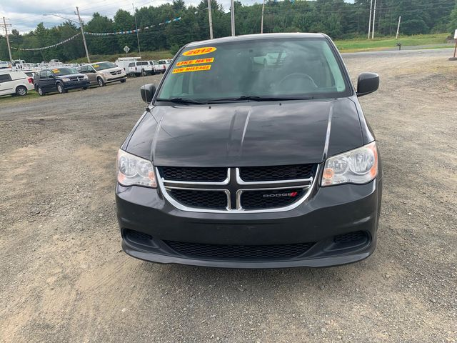 2012 Dodge Grand Caravan SE Hoosick Falls, New York 1