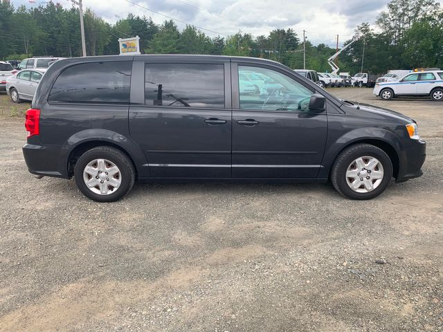2012 Dodge Grand Caravan SE Hoosick Falls, New York 2