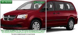 2012 Dodge Grand Caravan SXT   Hot Springs, AR   Central Auto Sales in Hot Springs AR