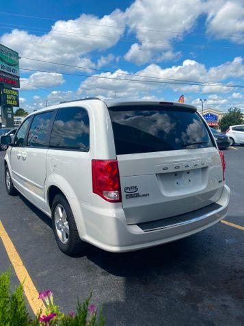 2012 Dodge Grand Caravan SXT | Hot Springs, AR | Central Auto Sales in Hot Springs, AR