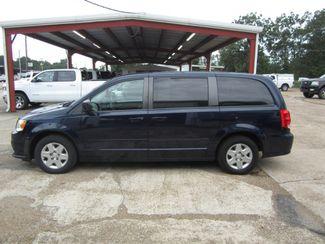 2012 Dodge Grand Caravan SE Houston, Mississippi 2