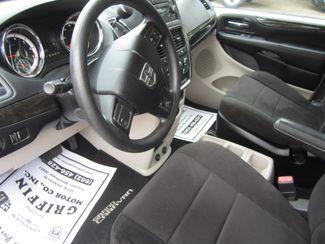 2012 Dodge Grand Caravan SE Houston, Mississippi 6
