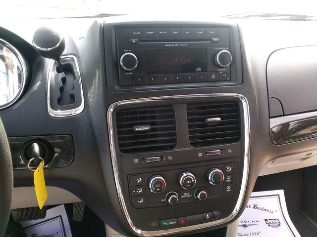 2012 Dodge Grand Caravan SE Houston, Mississippi 11