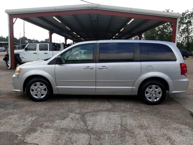 2012 Dodge Grand Caravan SE Houston, Mississippi 3