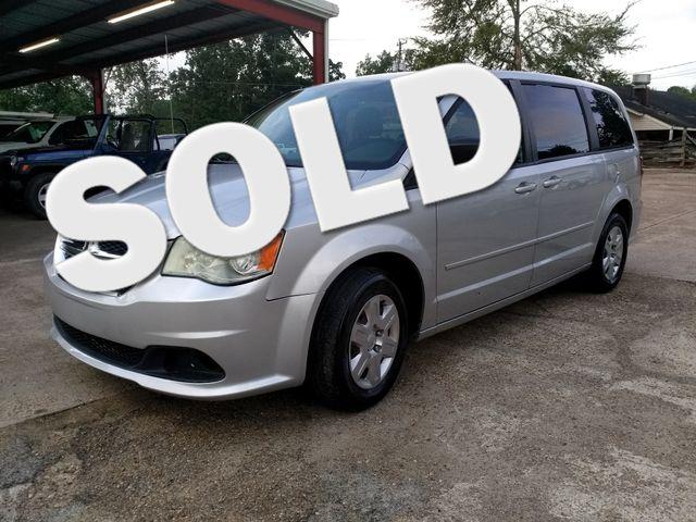 2012 Dodge Grand Caravan SE Houston, Mississippi