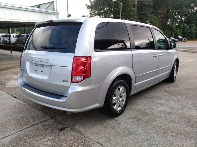 2012 Dodge Grand Caravan SE Houston, Mississippi 5