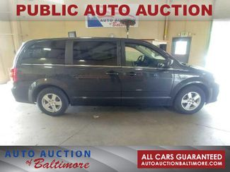 2012 Dodge Grand Caravan Crew | JOPPA, MD | Auto Auction of Baltimore  in Joppa MD