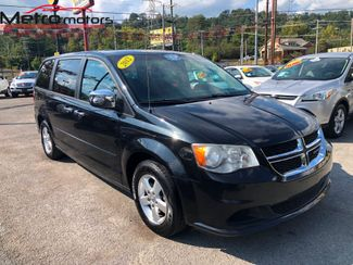 2012 Dodge Grand Caravan SE in Knoxville, Tennessee 37917