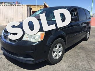 2012 Dodge Grand Caravan SXT AUTOWORLD (702) 452-8488 Las Vegas, Nevada