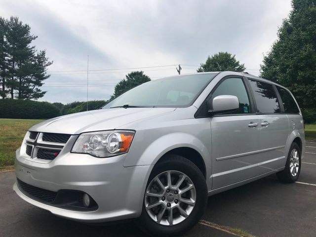 2012 Dodge Grand Caravan R/T in Leesburg Virginia, 20175