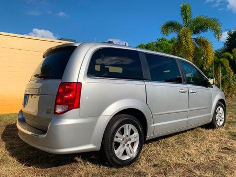 2012 Dodge Grand Caravan Crew in Lighthouse Point, FL
