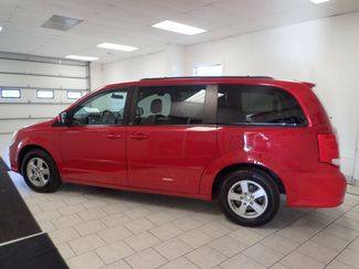 2012 Dodge Grand Caravan SXT Lincoln, Nebraska 1