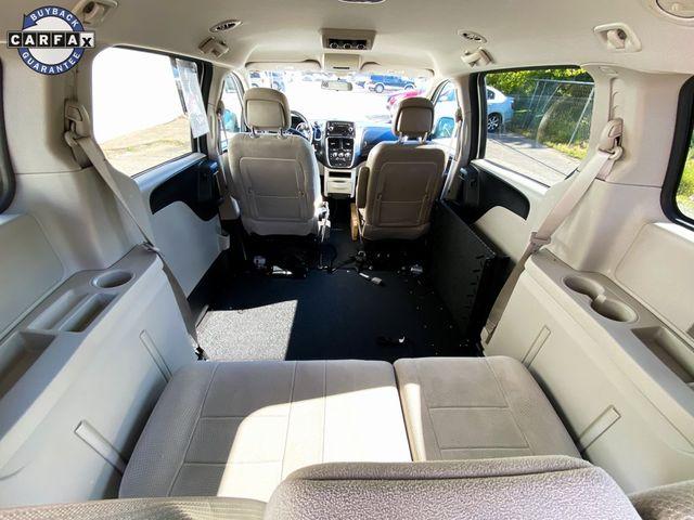 2012 Dodge Grand Caravan SXT Madison, NC 12