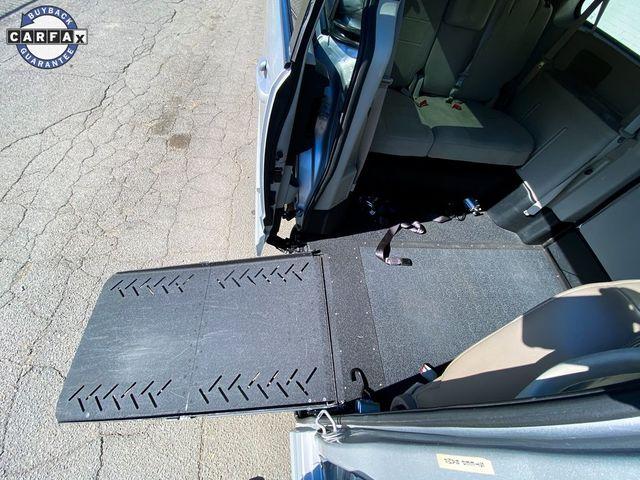 2012 Dodge Grand Caravan SXT Madison, NC 21