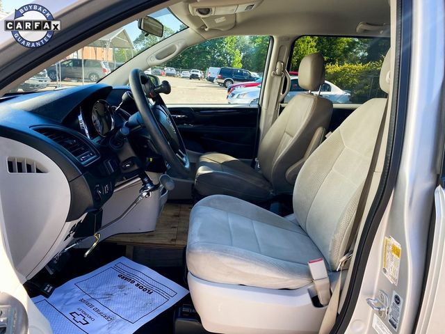 2012 Dodge Grand Caravan SXT Madison, NC 31