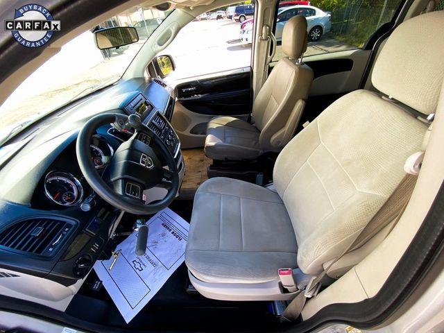 2012 Dodge Grand Caravan SXT Madison, NC 34