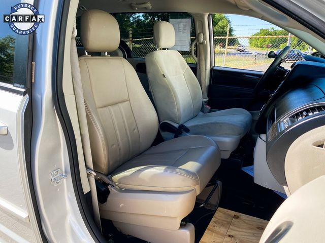 2012 Dodge Grand Caravan SXT Madison, NC 36