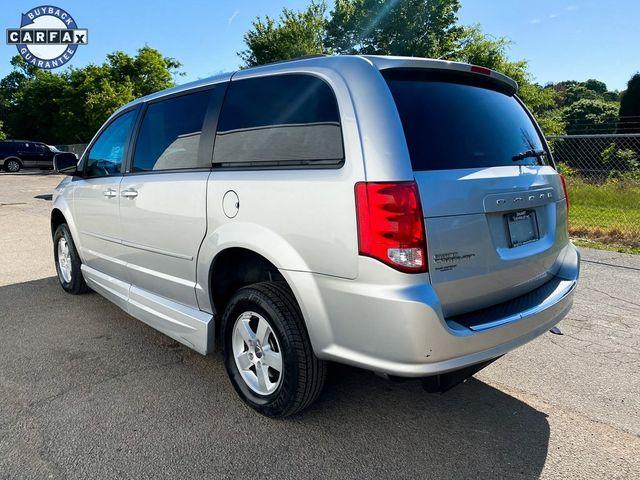 2012 Dodge Grand Caravan SXT Madison, NC 3