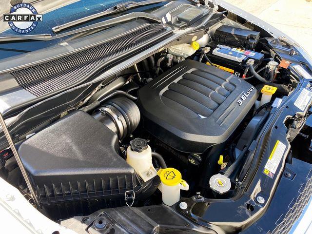 2012 Dodge Grand Caravan SXT Madison, NC 42