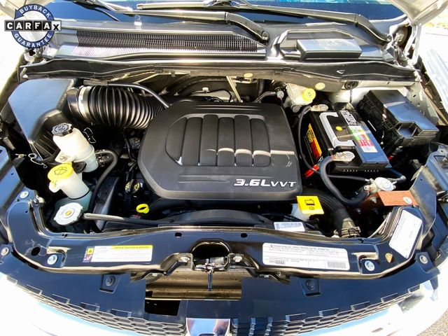 2012 Dodge Grand Caravan SXT Madison, NC 43