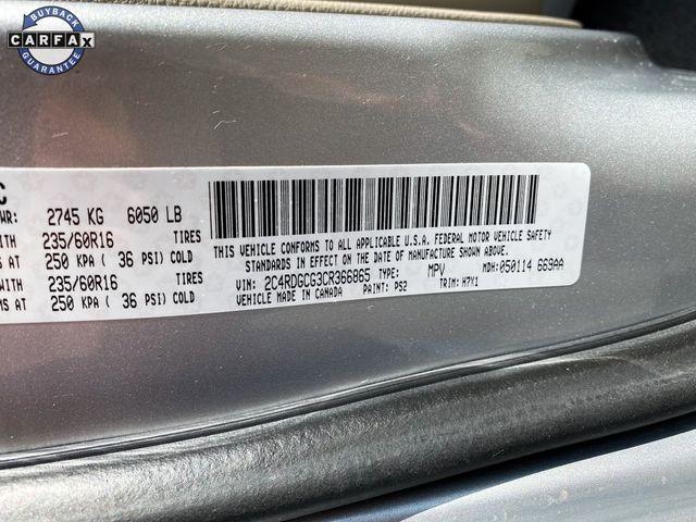 2012 Dodge Grand Caravan SXT Madison, NC 44