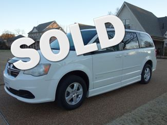 2012 Dodge Grand Caravan SXT in Marion, AR 72364