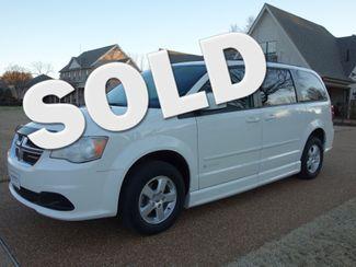 2012 Dodge Grand Caravan SXT in Marion, AR 72364
