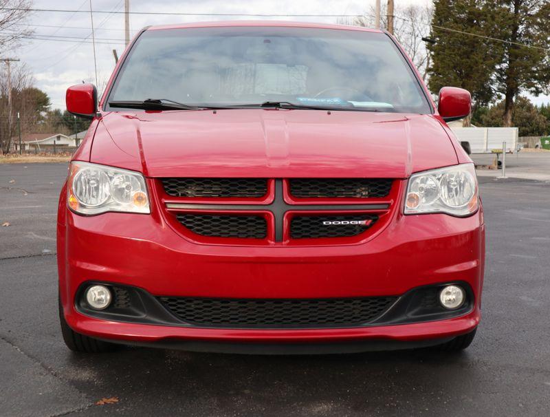 2012 Dodge Grand Caravan RT  in Maryville, TN