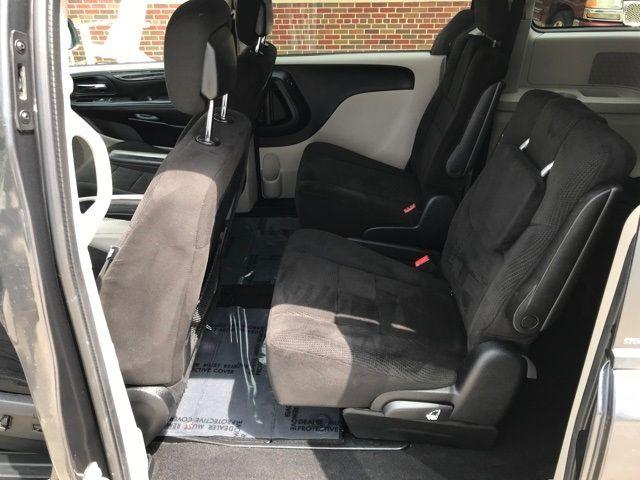 2012 Dodge Grand Caravan SXT in Medina, OHIO 44256