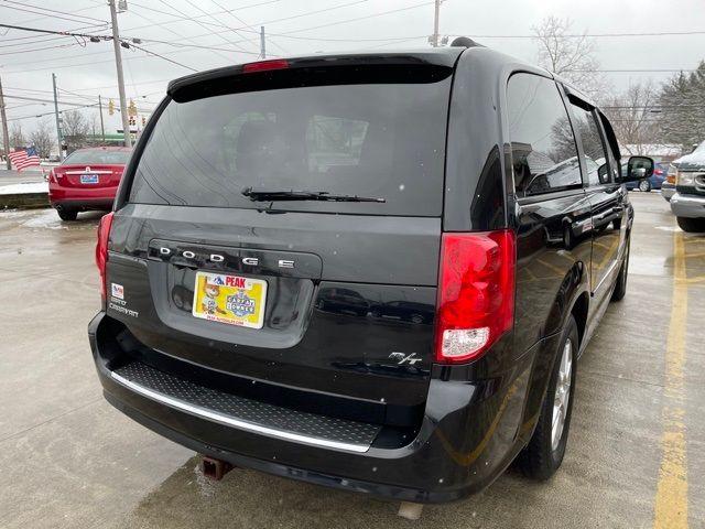2012 Dodge Grand Caravan R/T in Medina, OHIO 44256