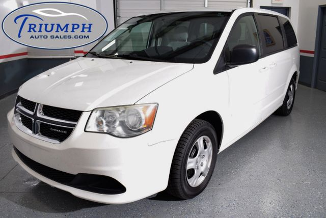 2012 Dodge Grand Caravan SE in Memphis TN, 38128