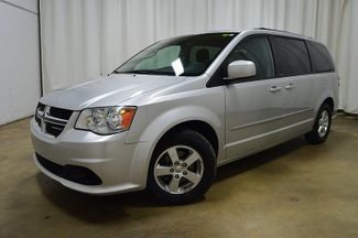 2012 Dodge Grand Caravan SXT in Merrillville IN, 46410