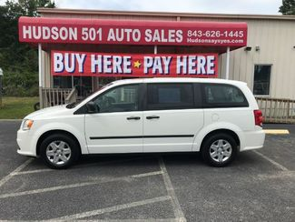 2012 Dodge Grand Caravan American Value Pkg | Myrtle Beach, South Carolina | Hudson Auto Sales in Myrtle Beach South Carolina
