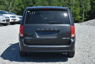 2012 Dodge Grand Caravan Crew Naugatuck, Connecticut 3
