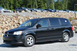 2012 Dodge Grand Caravan SXT Naugatuck, Connecticut