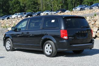 2012 Dodge Grand Caravan SXT Naugatuck, Connecticut 2