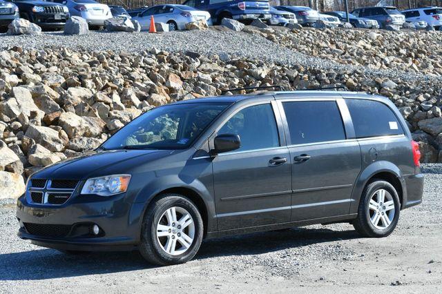 2012 Dodge Grand Caravan Crew Naugatuck, Connecticut