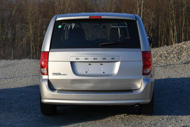 2012 Dodge Grand Caravan American Value Pkg Naugatuck, Connecticut 3
