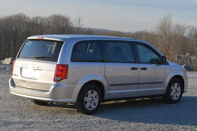 2012 Dodge Grand Caravan American Value Pkg Naugatuck, Connecticut 4
