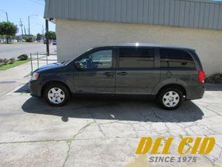 2012 Dodge Grand Caravan SE in New Orleans Louisiana, 70119