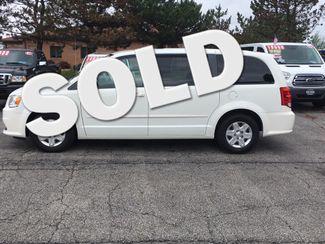 2012 Dodge Grand Caravan SE Ontario, OH