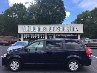 2012 Dodge Grand Caravan SE in Richmond, VA, VA 23227