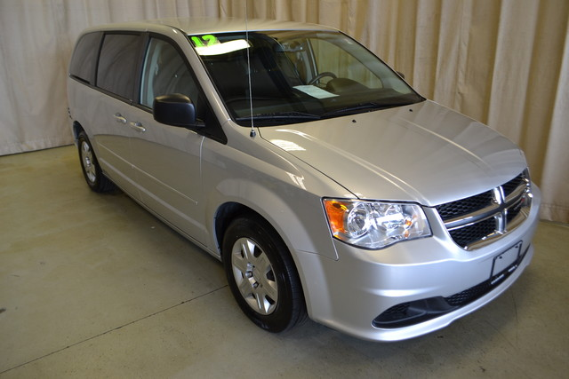 2012 Dodge Grand Caravan SE in Roscoe, IL 61073
