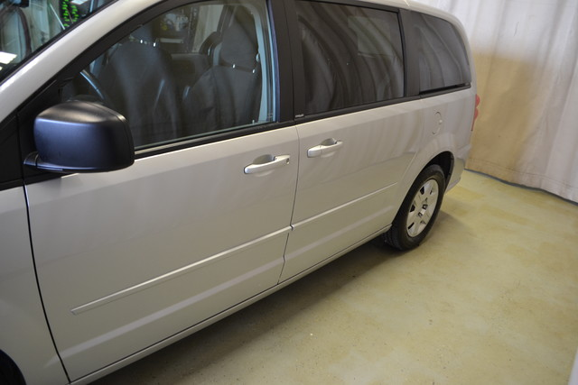 2012 Dodge Grand Caravan SE in Roscoe IL, 61073