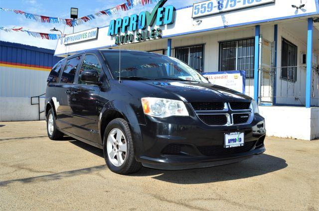 2012 Dodge Grand Caravan SXT in Sanger, CA 93657