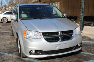 2012 Dodge Grand Caravan in Shavertown, PA
